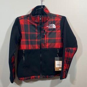 NEW North Face Youth Retro Denali Jacket